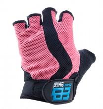 Pro Ladies Gloves / Черно и розово