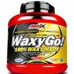 AMIX Waxy Go! 2кг.