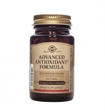 Advanced Antioxidant Formula 30 Капс.