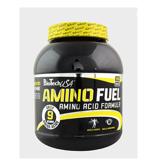 Amino Fuel 350 Табл.