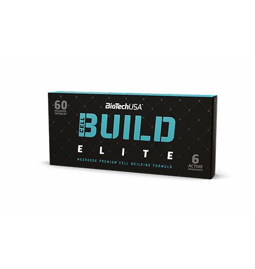 Cell Build Elite / 60 Капс.