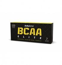 BCAA Elite / 120 Капс.