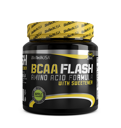 BCAA FLASH 0.540