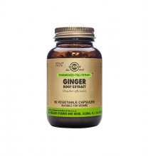 Ginger Root Extract, S.F.P. 60 Капс.