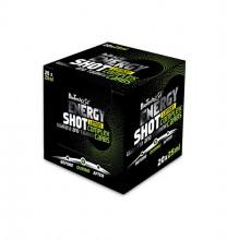 Energy Shot 20x25мл.