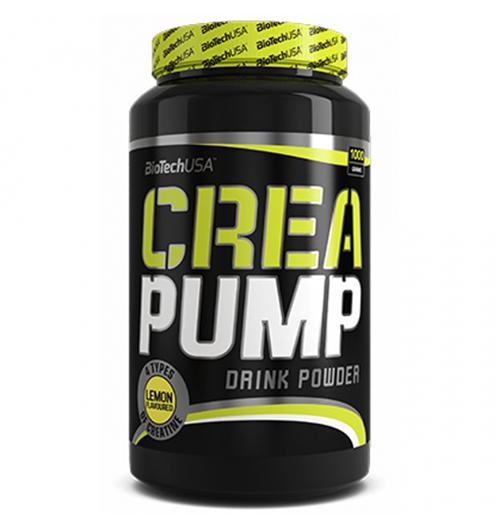 Crea-Pump 1000гр.