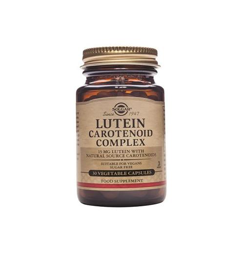 Lutein Carotenoid Complex 30 Капс.