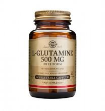 L-Glutamine 500 мг. / 50 Капс.