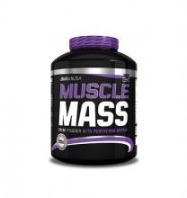 Muscle Mass 2,270кг.