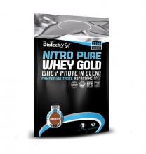 Nitro Pure Whey Gold 2.200кг.