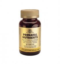 Prenatal Nutrients 60 Табл.