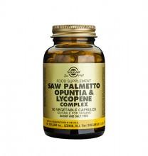 Saw Palmetto Opuntia Lycopene Сomplex 50 Капс.
