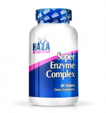 Super Enzyme Complex / 90 Табл.