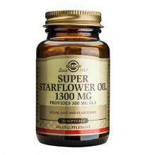 Super Starflower Oil 1300мг. / 30 softgels