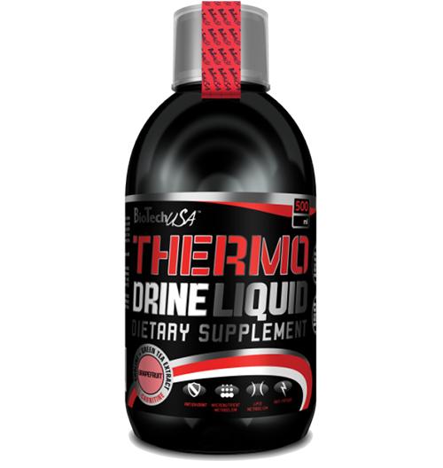 Thermo Drine Liquid 500 мл.