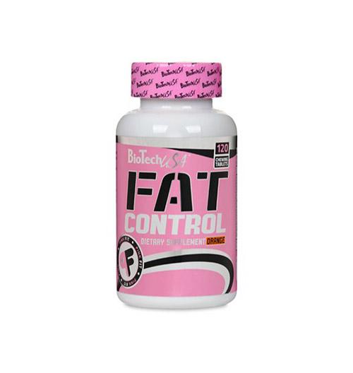 Fat Control / 120 Taбл.