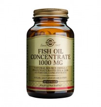 Fish Oil Concentrate 1000 мг. / 60 Soft.