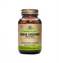 Horse Chestnut Seed Extract, S.F.P. 60 Капс.