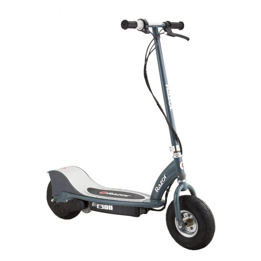 Електрически скутер E-300