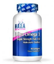 Ultra Omega 3 / 90 Soft.