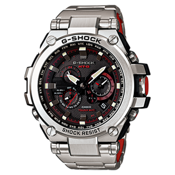 Мъжки часовник Casio G-Shock LIMITED EDITION MTG-S1000D-1A4