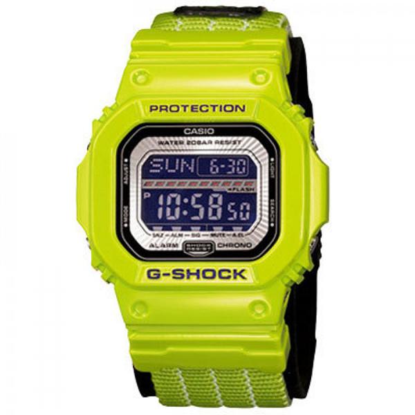 Мъжки часовник Casio G-Shock GLS-5600V-3D