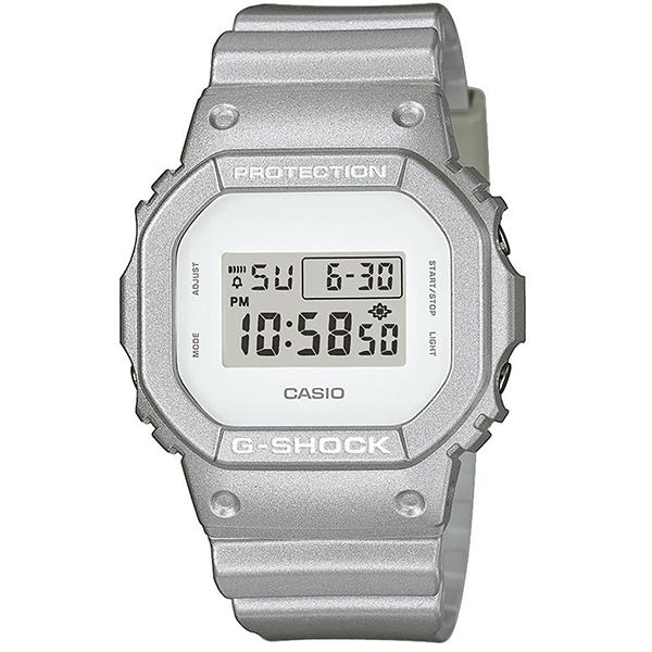 Мъжки часовник CASIO G-SHOCK DW-5600SG-7ER