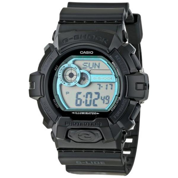 Мъжки часовник Casio G-Shock GLS-8900-1ER
