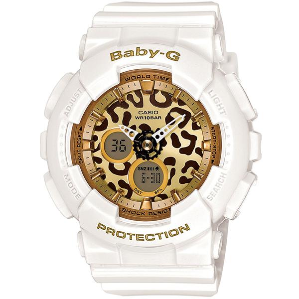 Дамски часовник Casio Baby-G BA-120LP-7A2