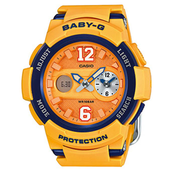 Дамски часовник Casio Baby-G BGA-210-4BER
