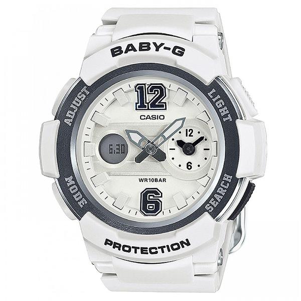 Дамски часовник Casio Baby-G BGA-210-7B1ER