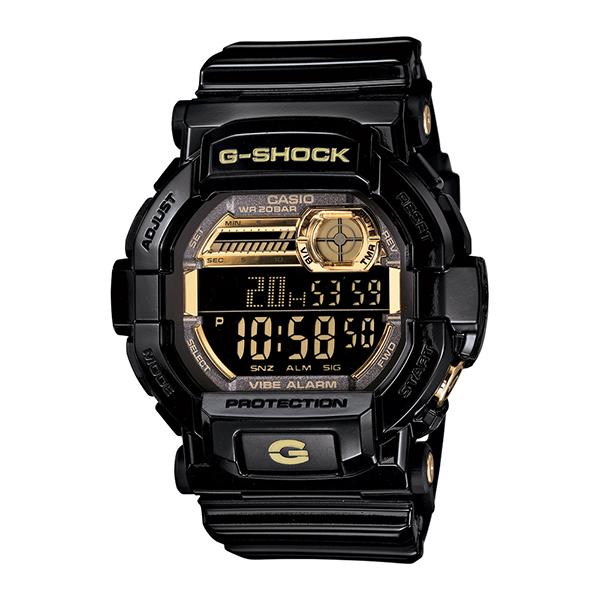 Мъжки часовник Casio G-Shock GD-350BR-1ER