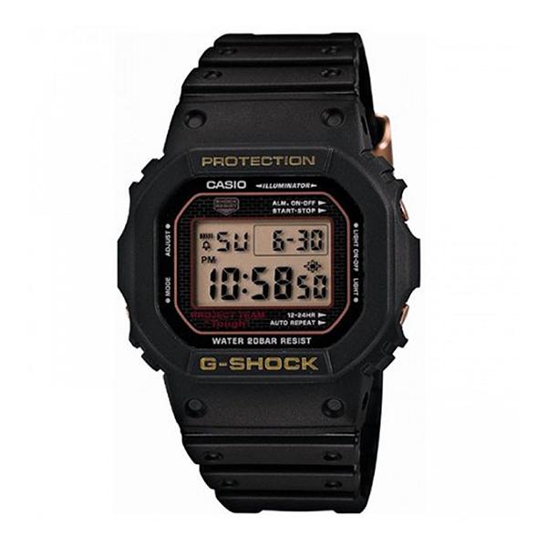 Мъжки часовник CASIO G-SHOCK 30th Anniversary Limited Edition DW-5030C-1ER