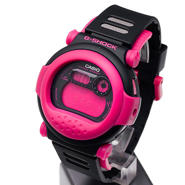 Мъжки часовник Casio G-Shock G-001-1B