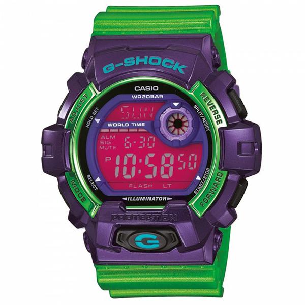 Мъжки часовник Casio G-Shock G-8900SC-6ER