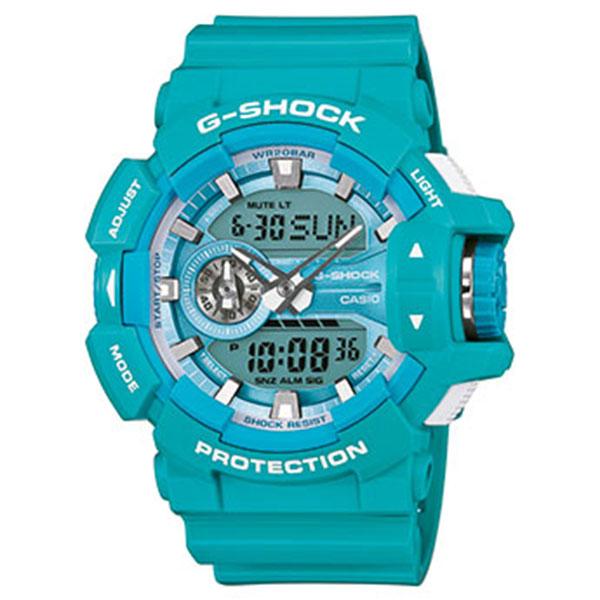 Мъжки часовник Casio G-Shock GA-400A-2AER