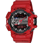 Мъжки часовник Casio G-Shock Bluetooth Music Control G'MIX GBA-400-4A