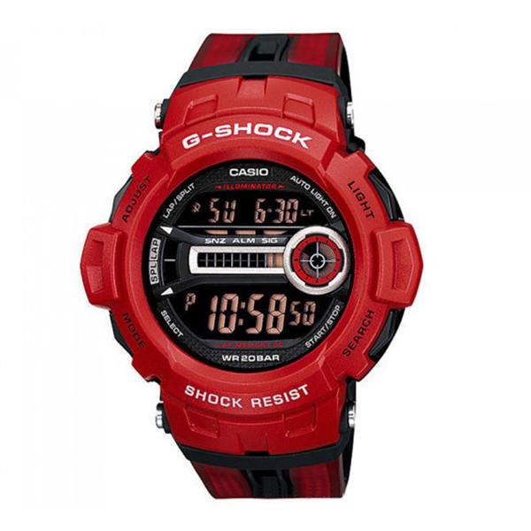 Мъжки часовник Casio G-Shock GD-200-4E