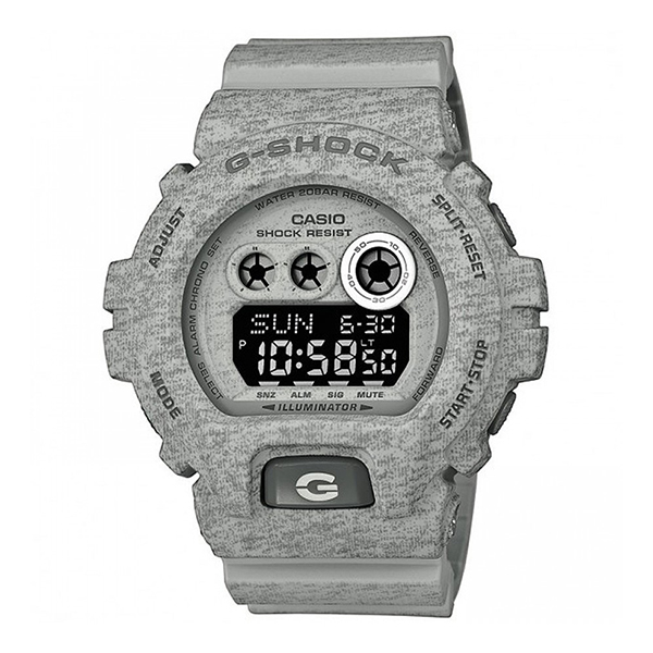 Мъжки часовник Casio G-Shock X-Large GD-X6900HT-8ER