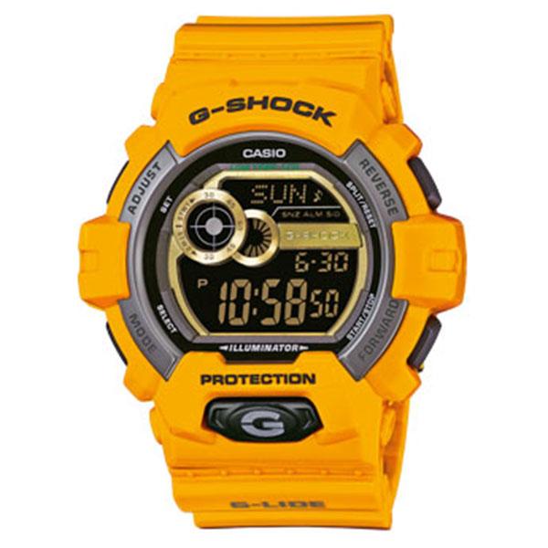 Мъжки часовник Casio G-Shock GLS-8900-9ER