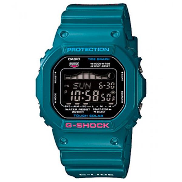 Мъжки часовник Casio G-Shock Solar GRX-5600B-2E