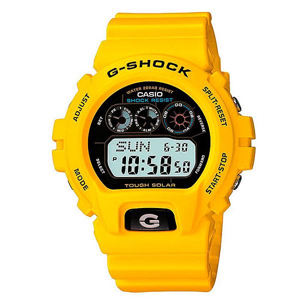 Мъжки часовник Casio G-Shock Wave Ceptor Solar GW-6900A-9ER