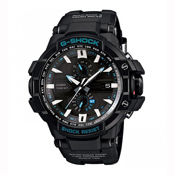 Мъжки часовник Casio G-Shock Sky Gravitymaster GA-1100-1AER