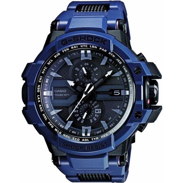 Мъжки часовник Casio G-Shock Wave Ceptor Solar GW-A1000FC-2AER