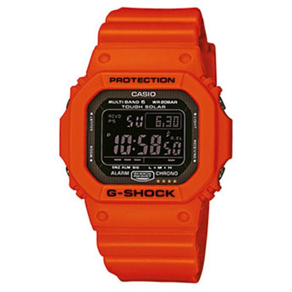 Мъжки часовник CASIO G-Shock Wave Ceptor Solar GW-M5610MR-4ER