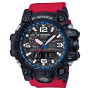 Мъжки часовник Casio G-Shock Mudmaster Red Limited Edition GWG-1000RD-4A
