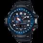 Мъжки часовник Casio G-Shock Gulfmaster GWN-1000B-1BER