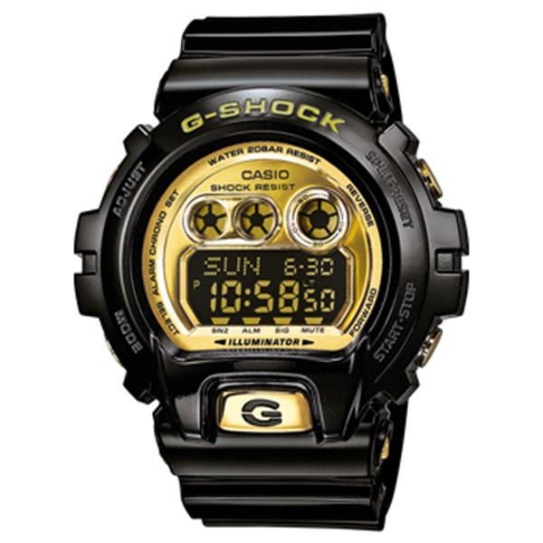 Мъжки часовник Casio G-Shock X-LARGE GD-X6900FB-1ER