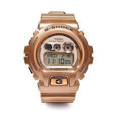 Мъжки часовник Casio G-Shock X-Large GD-X6900GD-9ER