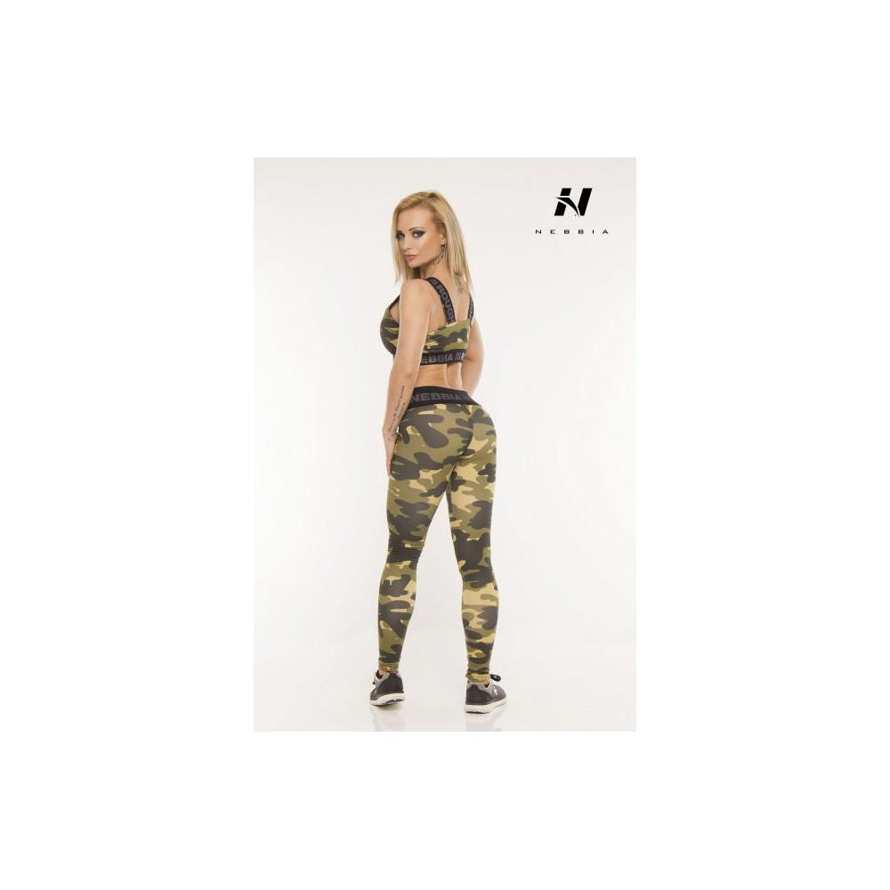 803 Leginy Camo / camouflage